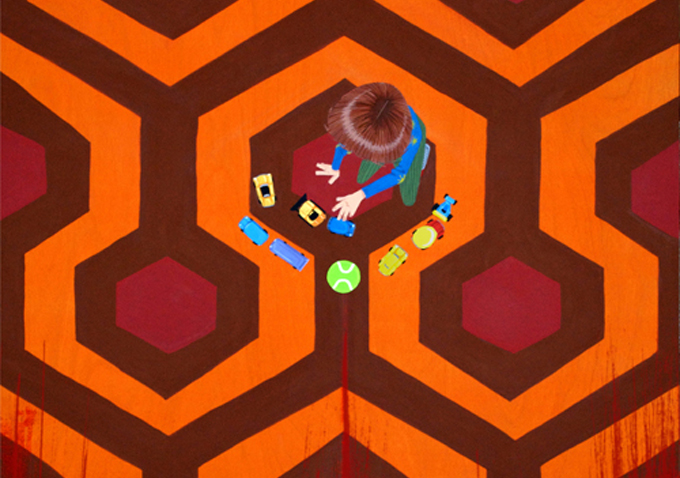 b8a440a24b38 The Top 5 Wacky Theories About  The Shining  in  Room 237
