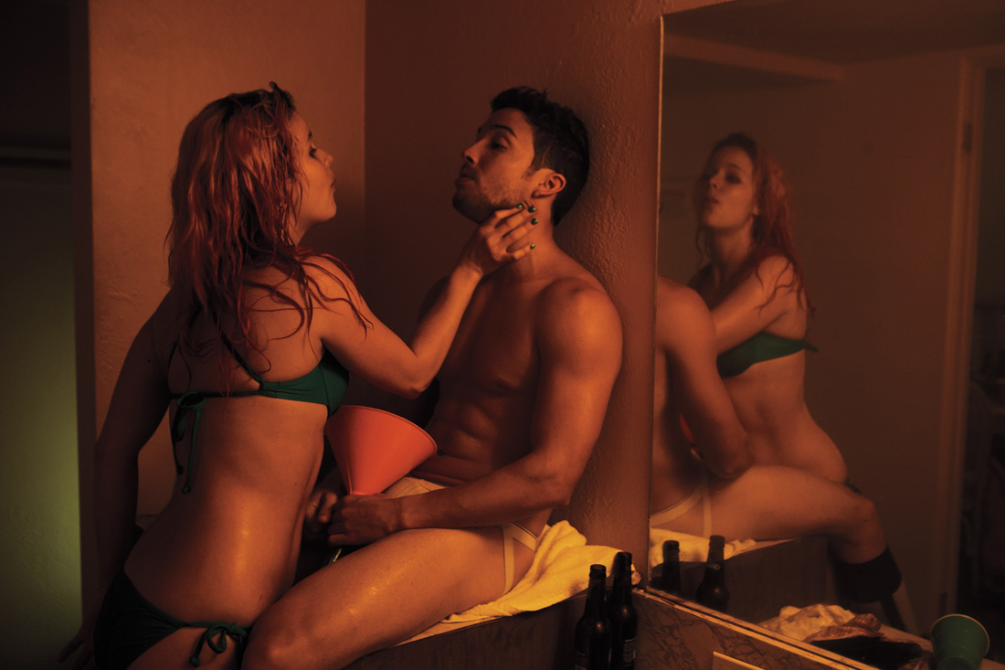 Smokin hot naked women porn