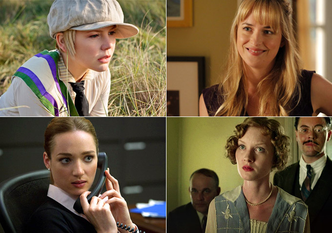 on the rise 10 actresses to watch in 2013 indiewire. Black Bedroom Furniture Sets. Home Design Ideas