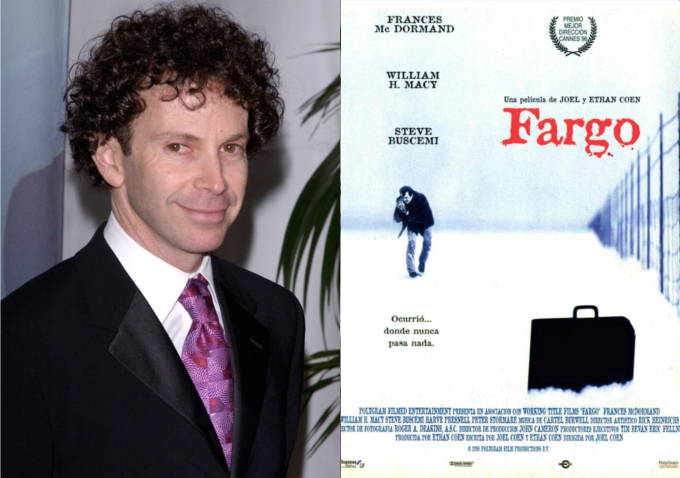 charlie kaufman favorite movies