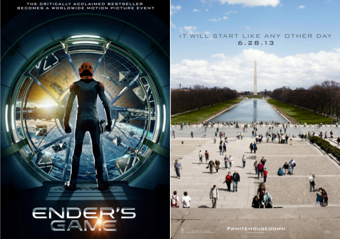 Teaser Posters Arrive For Enders Game White House Down Pacific Rim Youre Next 100322 likewise Poster Mark Felt Man Brought White House as well Fox And Friends Gives Laughably Bad Analysis Of La La Land Vs Moonlight Oscar Flub furthermore Oscars 2015 Download Our Printable Ballot further Oscars Party Ideas At Home. on oscar predictions sheet