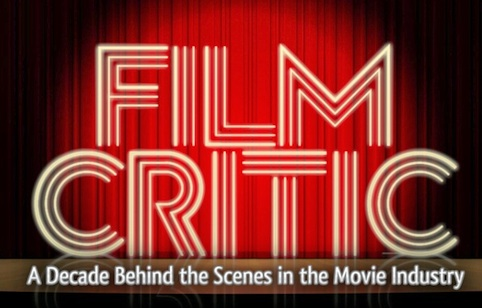 An Interview With Film Critic Laremy Legel On His New Book Film Critic Indiewire