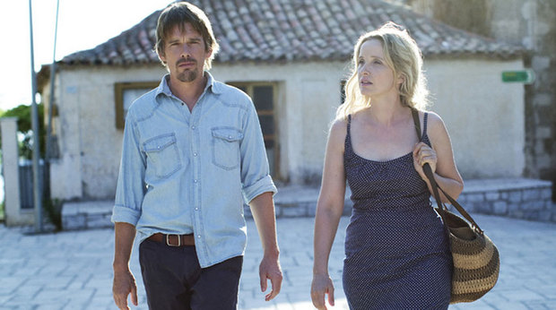 Watch: Ethan Hawke and Julie Delpy Reunite and Secrets Are Revealed in 'Before Midnight' Trailer