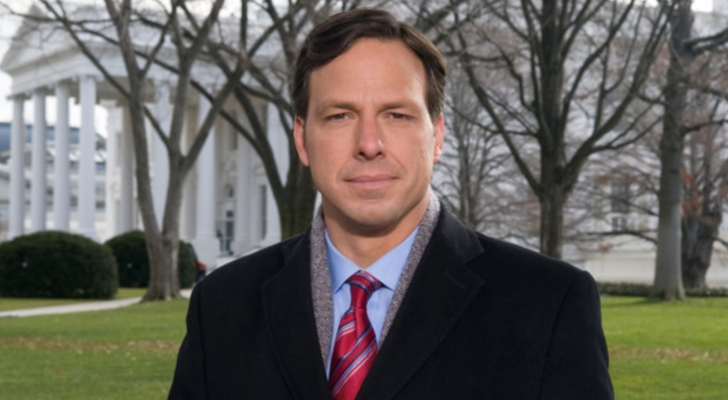 Is Jake Tapper 'The Answer' for CNN? | IndieWire