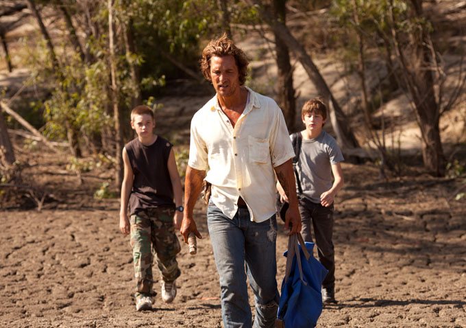 Mud: 5 Things to Know Before Stepping Into the Matthew McConaughey ...