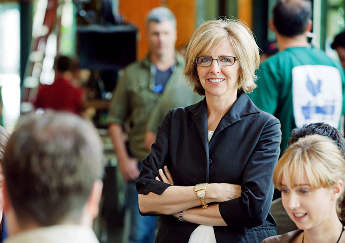 new nancy meyers movie on the way penned by the. Black Bedroom Furniture Sets. Home Design Ideas