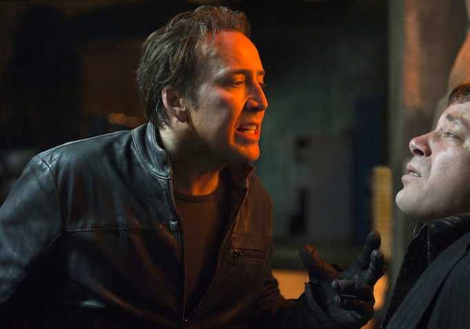 Nicolas Cage Says A 'Ghost Rider 3' May Happen, But He Won't