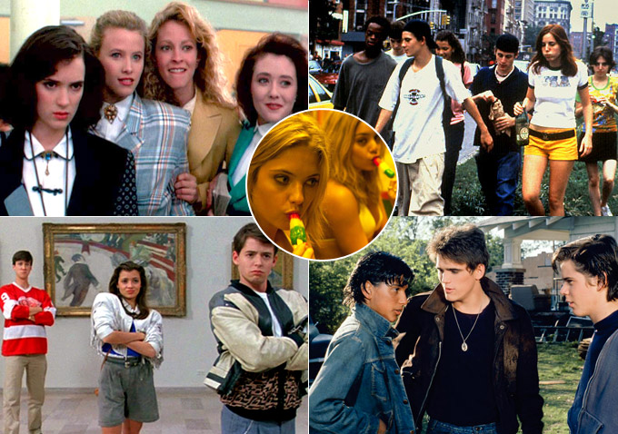 15 Classic Teen Rebellion Movies | IndieWire
