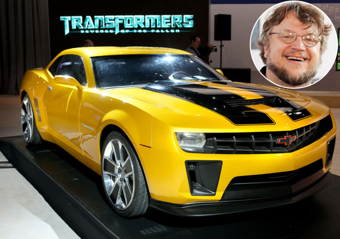 photo of Guillermo Del Toro Chevrolet - car