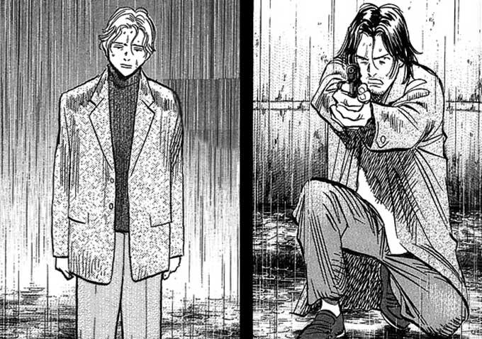 HBO Developing Guillermo Del Toro Manga Adaptation 'Monster'