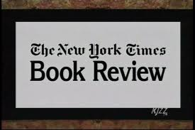 Image result for New York Times book