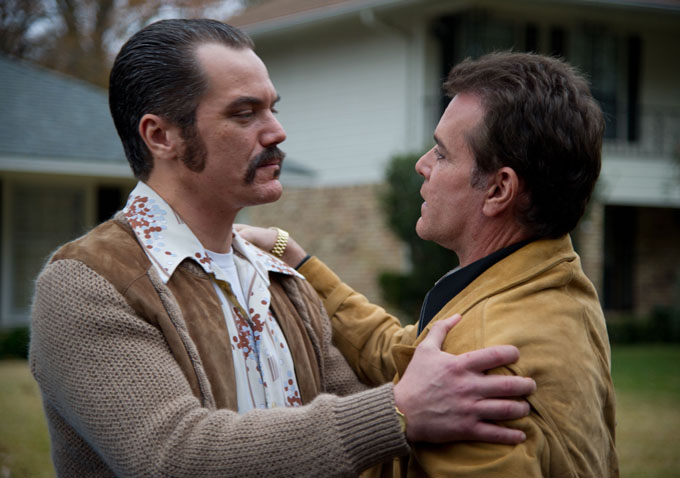 Review The Iceman Starring Michael Shannon Is A Tired