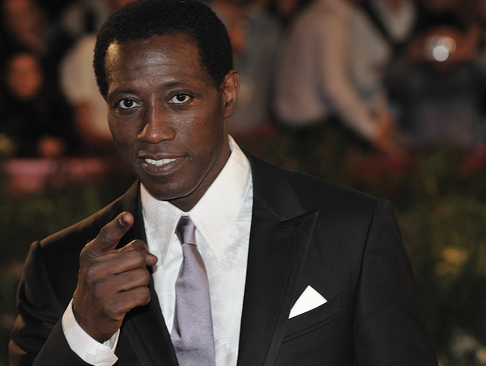 how is wesley snipes doing