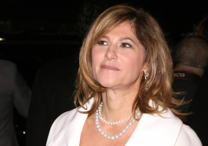 amy pascal interview