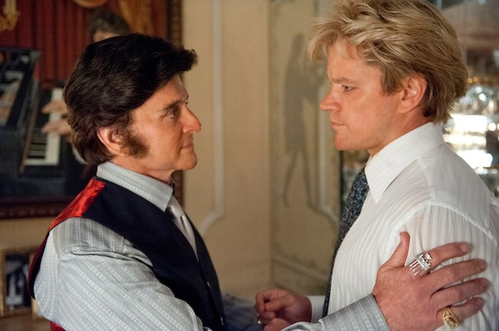 Que(e)ries: It Was an Impressively Gay Cannes, But 'Behind The Candelabra' Ended Up Having Little To Do With That