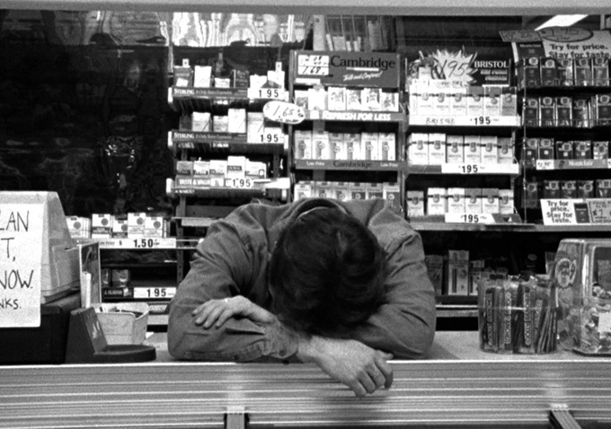 Kevin Smith's 'Clerks 3' Script Is 137 Pages Long, Says It Will Be The 'Empire Strikes Back' Of The Series