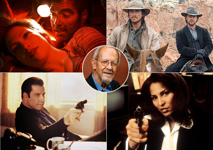 From Best To Worst: Elmore Leonard Movie Adaptations   IndieWire