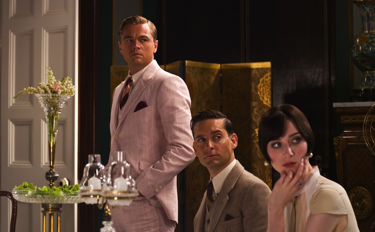 The 5 Most Ridiculous Things About 'The Great Gatsby,' Old