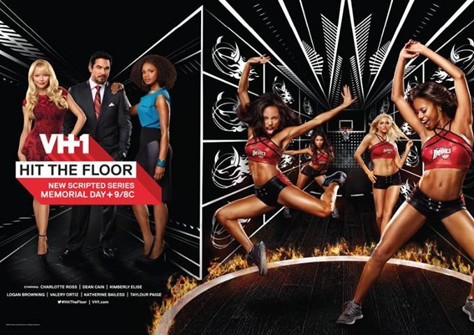 ... Vh1 Has Made Episode 1 Of Its Scripted Hour Long Drama Hit The Floor  Which Co ...