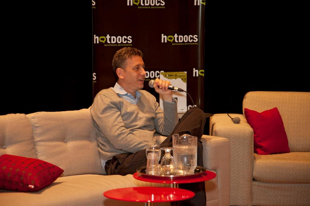 10 Things Every Filmmaker Should Know From John Sloss's Hot Docs Master Class