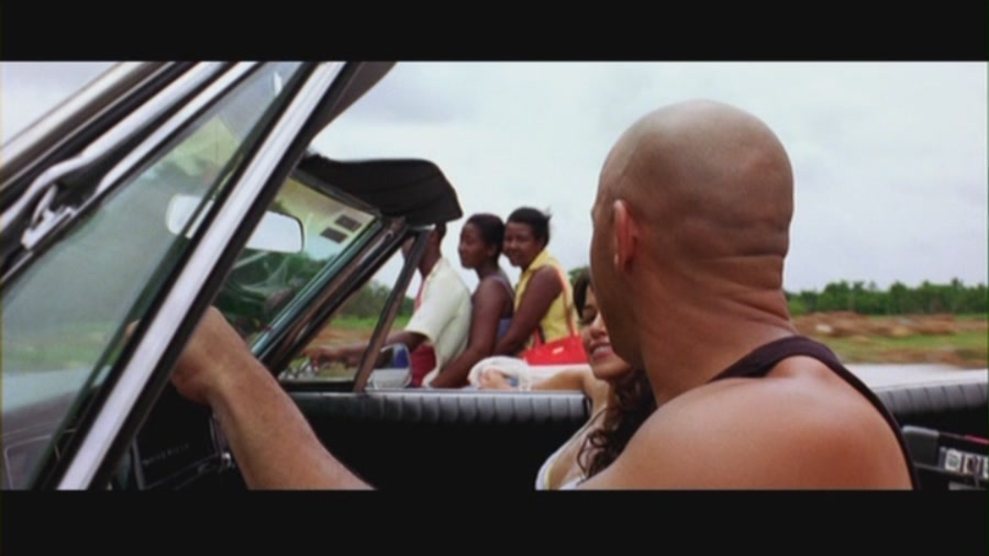 Fast And Furious 6 Bg Sub Online Full 1