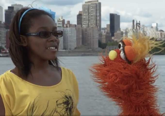 YouTube Launches Its Paid Subscription Service With 'Sesame Street,' Magnet Releasing and Ultimate Fighting