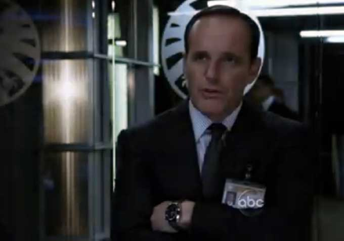 Watch: Teaser for Joss Whedon's 'Agents of S.H.I.E.L.D.' on ABC