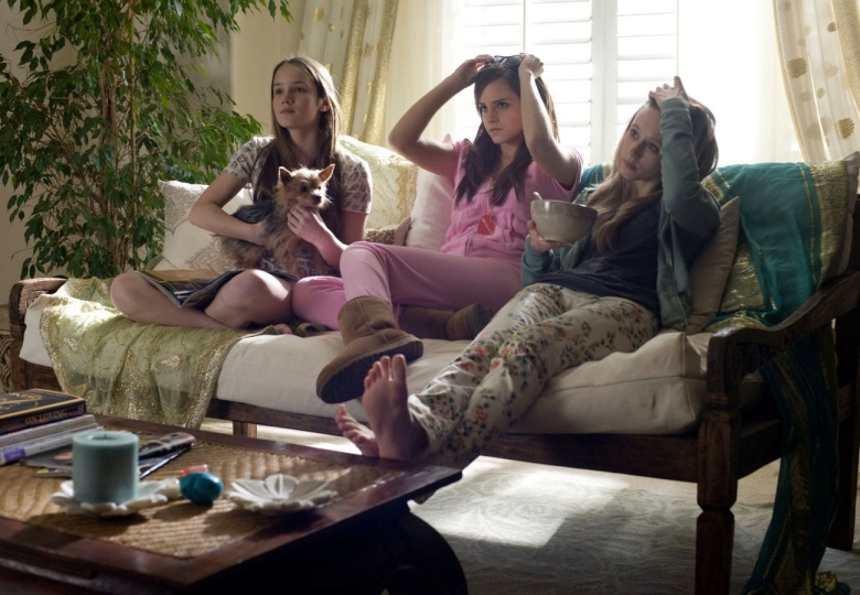 The 2013 Cannes Review Report: 'The Bling Ring'