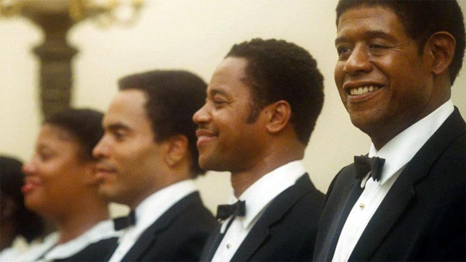 13 best images about The butler on Pinterest | Theater ...  |Forest Whitaker The Butler