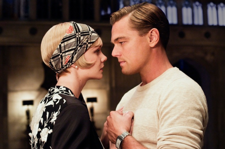 Great Gatsby Images why baz luhrmann's 'the great gatsby' is a modern classic | indiewire