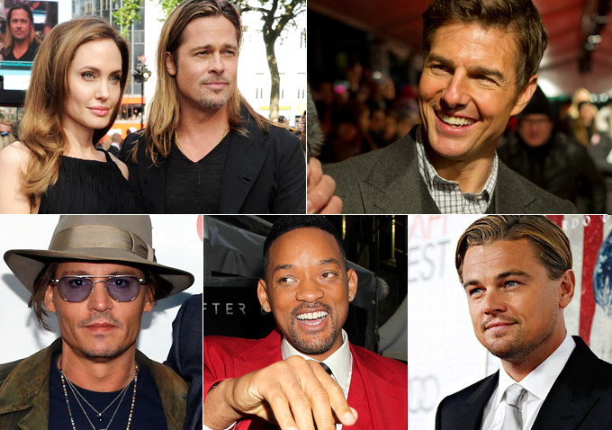 6 A-List Stars With Greenlight Power: Do They Wield It For Good Or Evil?
