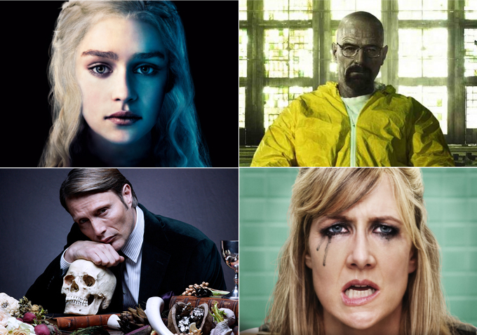 The 15 best tv shows of the 2012 2013 season indiewire