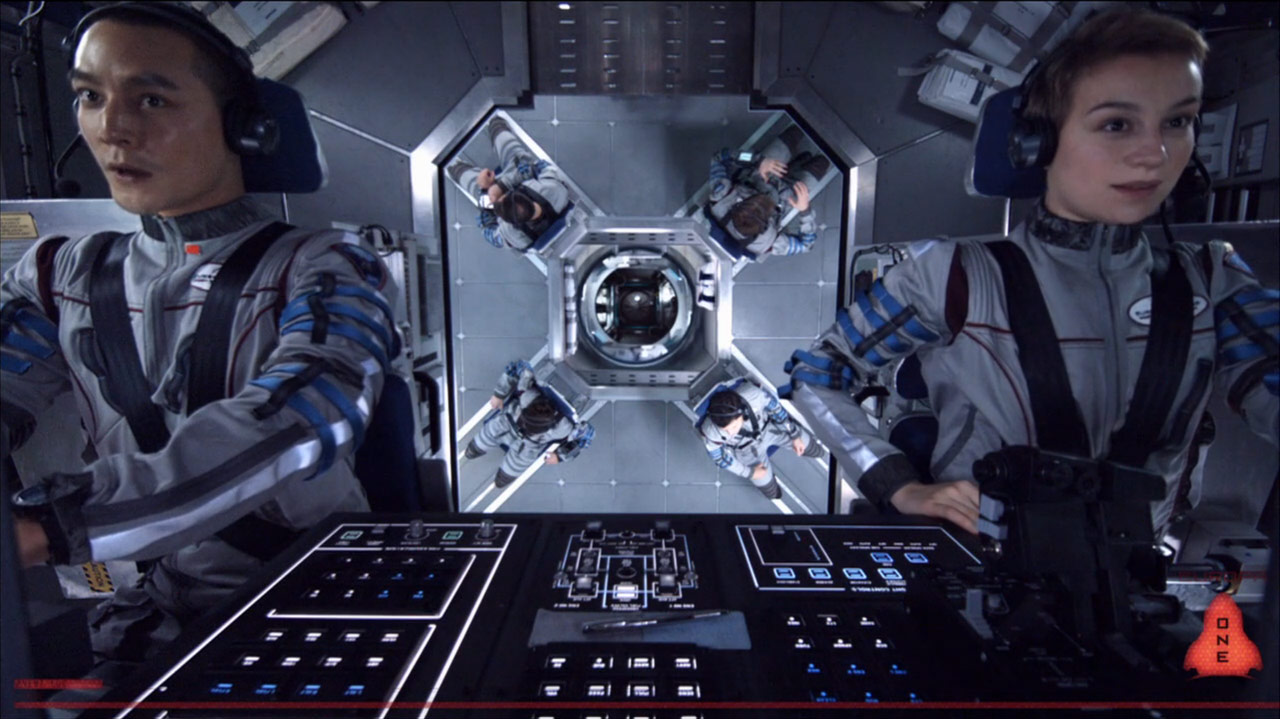 Europa Report best movies to watch while tripping on acid
