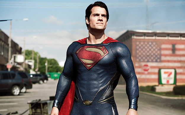 How 'Man of Steel' Makes Every Other Superman Movie Look Like an Indie