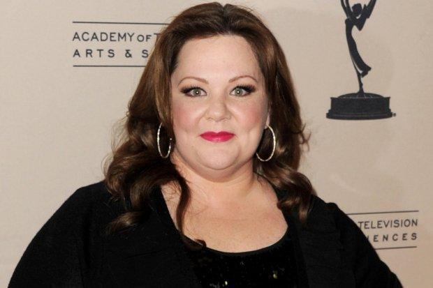 Melissa McCarthy and the Definition of Success
