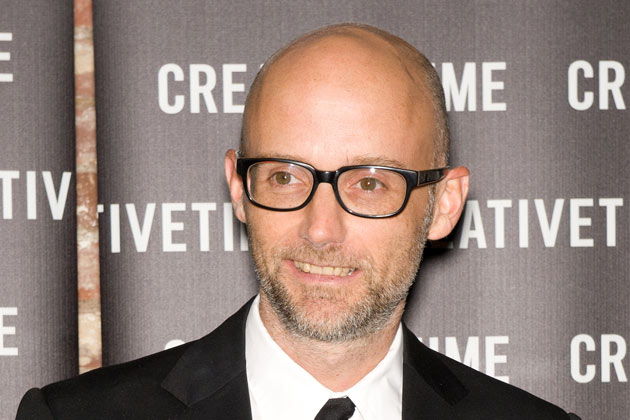 Attention Filmmakers: Here's How to Use Moby's Music For Free in Your Films