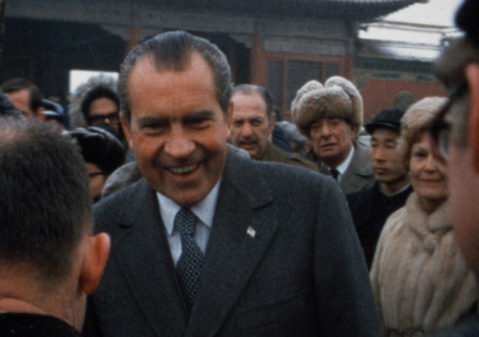 "The documentary ""Our Nixon"" by Penny Lane serves as a bit of a complication to the popular narrative of Richard Nixon as our most scandalized and scheming ..."