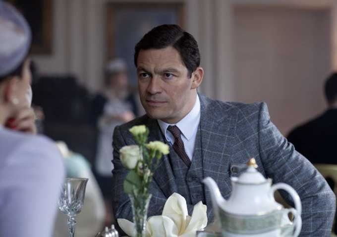 Dominic West Will Star in Showtime Pilot 'The Affair,' About… An Affair