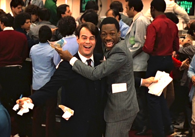 Trading Places More Than 7 Things You May Not Know