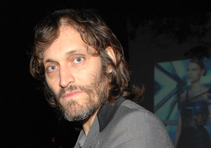 vincent gallo motorcycle