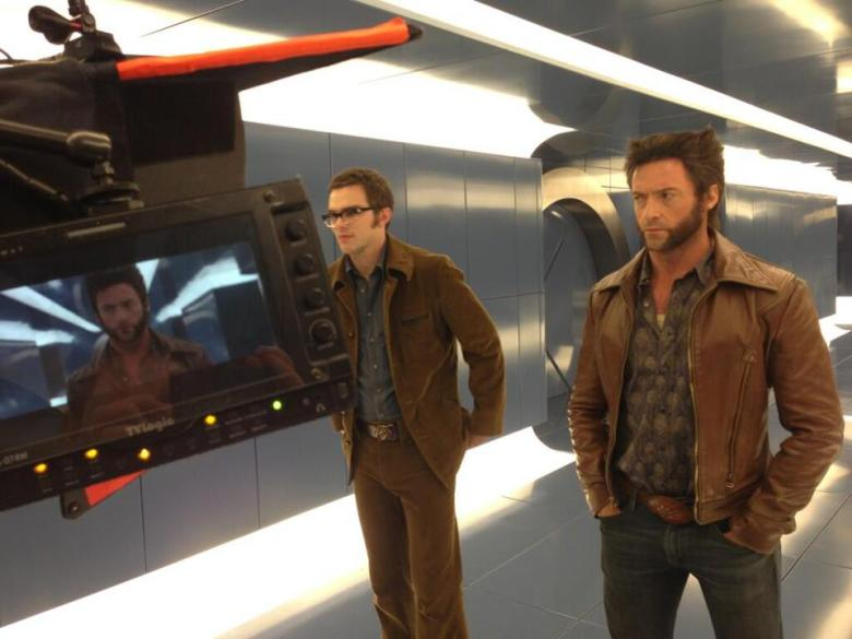 Is 'Days Of Future Past' Going To Be The 'This Is The End ...