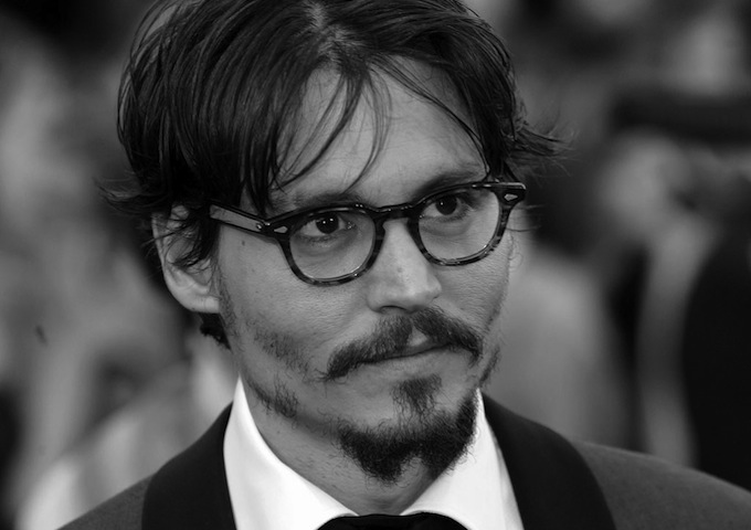 3d2ef763 Exploring Johnny Depp's Fall From Gonzo Grace | IndieWire