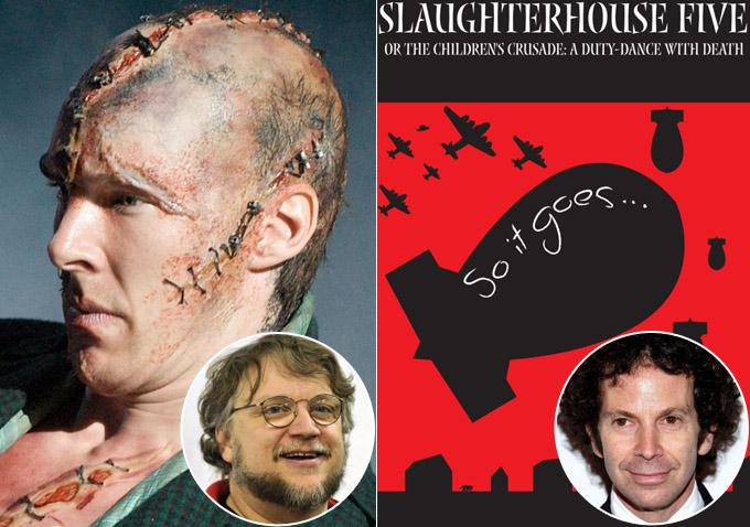 death in slaughterhouse five essay