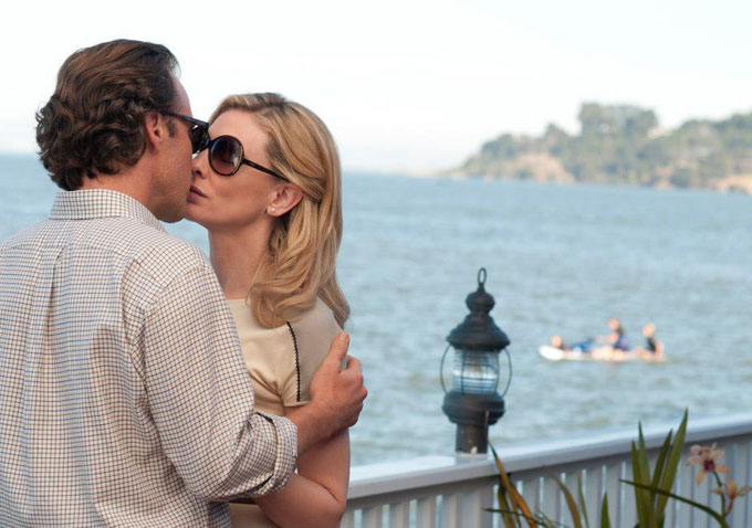 Friday Box Office: Green 'Jasmine' As Woody Allen's Latest Aims For Top 2013 Limited Debut