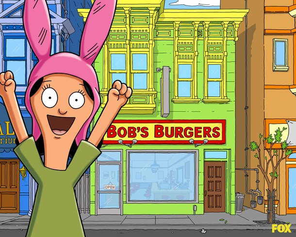 Are the Belchers of BOB'S BURGERS the New All-American Family?