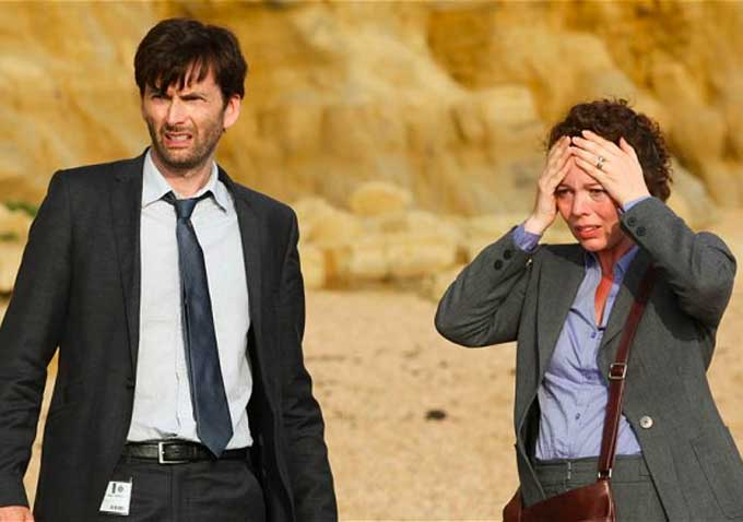 TCA: BBC America's 'Atlantis' Promises to Play 'Fast and Loose' With Myths; 'Broadchurch' Traces a Child Murder