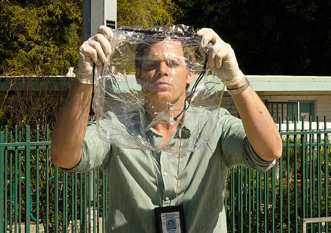 Why Dexter Needs to Die: Meditations on the Approaching End of Showtime's Serial Killer Drama