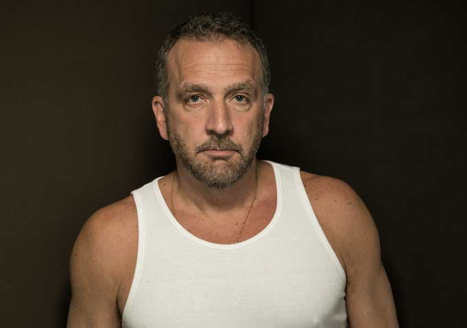 George Pelecanos on the Legacy of 'The Wire,' Ending 'Treme' and the New  Project He and David Simon Are Working On | IndieWire