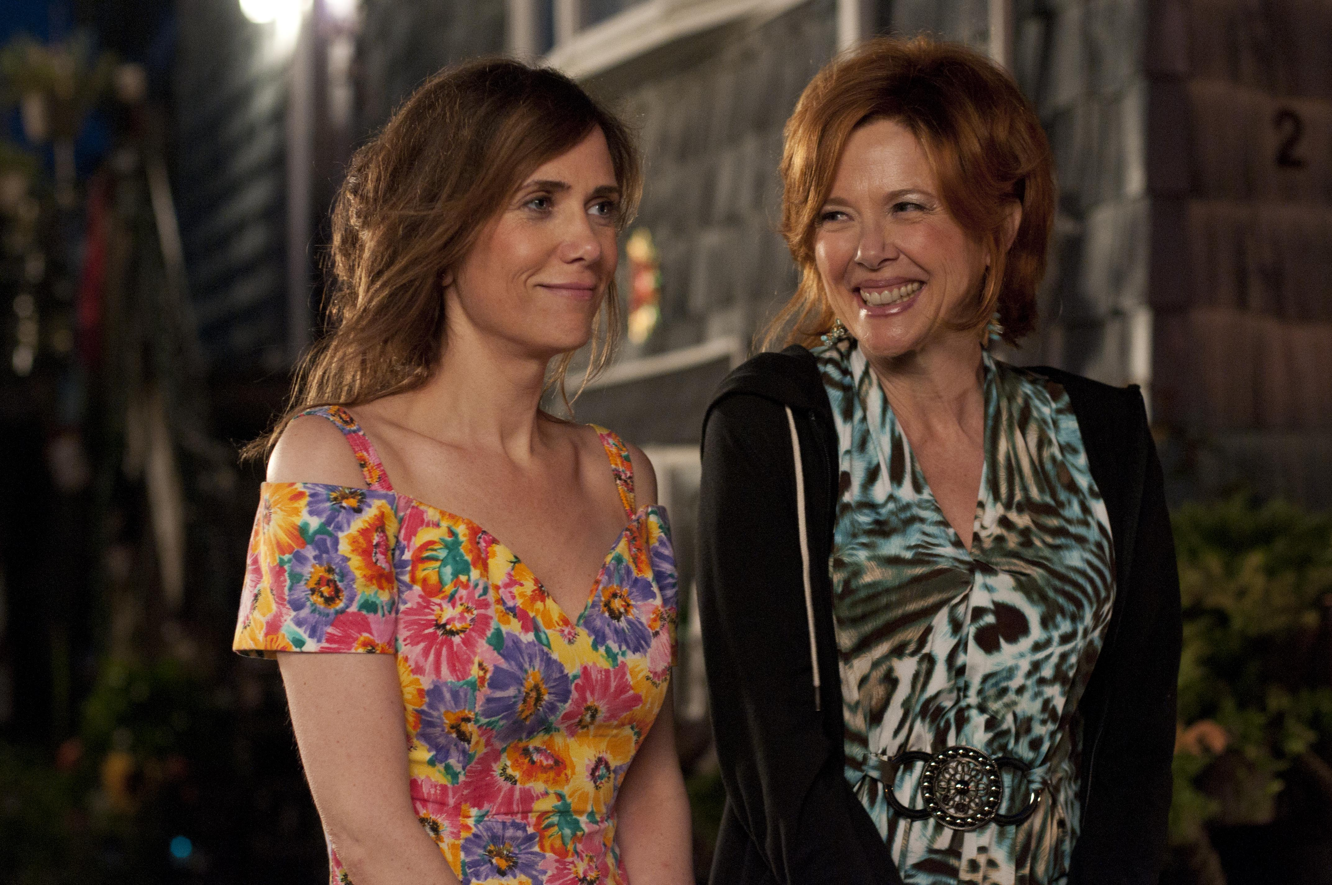 'Girl Most Likely' Kristen Wiig Reflects On Her First Big Break and Her Post 'Bridesmaids' Fame