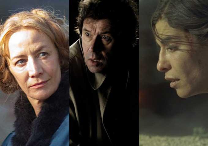 'Incendies' Star Lubna Azabal, Janet McTeer, Stephen Rea Join Maggie Gyllenhaal in Sundance Channel's Miniseries 'The Honourable Woman'
